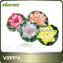 Eva lotus decoration