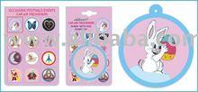 Car Air Fresheners Home Air Fresheners Bunny with Egg Air Freshener