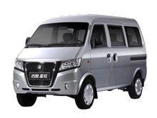Popular Mini-van SKD & CKD