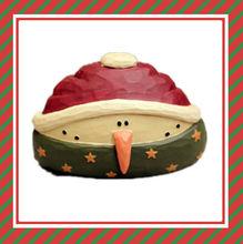 Cutom Made Resin Chrismas Ornament