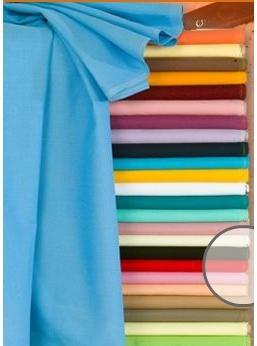 %100 Cotton Etamine Fabrics