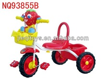Fashion good quality tricycle for children