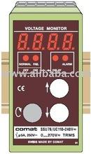SSU7x, Precision DC/RMS Voltage Monitoring Relay
