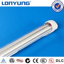 LED Tube T8 V-shaped Housing 3 yrs warranty long lifespan t8 led tube lights