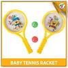2013 Funny Hips Plastic Mini Cartoon Baby Tennis Racket Sport Toys With EN71