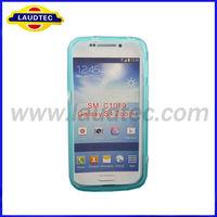 Matte TPU Gel Case for Samsung Galaxy S4 zoom C1010,for Samsung Galaxy S4 zoom C1010 Cover accessory