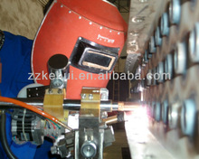 small lead free wave TIG series soldering machine