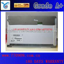 A+ grade & original LP141WP3(TL)(A1) laptop led screen FRU P/N 42T0731 42T0730