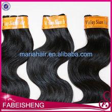Cheap Beautiful malaysian human hair extensions inde
