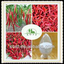 Wholesale Herbal Medicine Capsaicin Oil