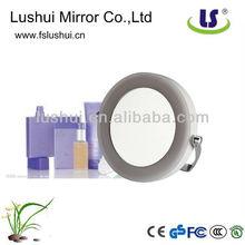 supply bathroom glass bath mirror wholesale