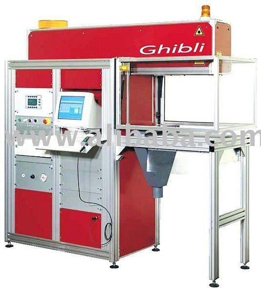 GHIBLI - LASER Marking Machine