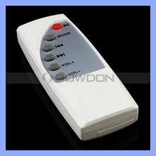 Universal Remote Control Code for Fan MP3 Speaker
