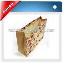 unique paper bag design