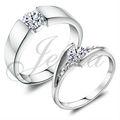 خواتم الزفاف التصميم الجديدجميلة j045 الصور
