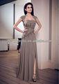 وسرقوا 2013 أسلوب جديد لباس الشيفون والدانتيل ثوب الحفلة الراقصة اللباس evenning