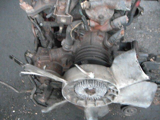isuzu 4bd2 usado del motor