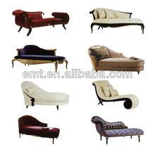 Contemporary sofa (EMT-SKS287)