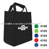 RECYCLE SHOPPING BAG/RECYCLE PROMOTIONAL BAG