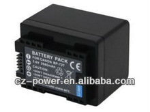 BP-727 3.6V 2685mAh For Canon Camcorder