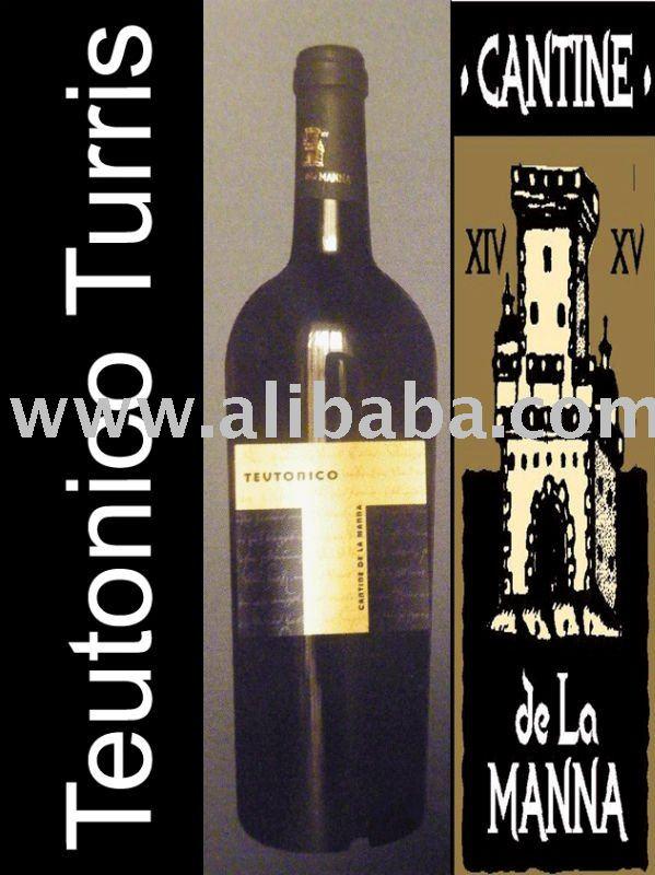 Teutonico Turris IGT Puglia