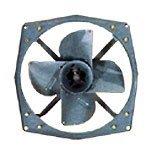 Heavy Duty ( Industrial ) Exhaust Fans