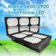 Programmable 2013 Matrix S600/900 450nm 600W 3W LED