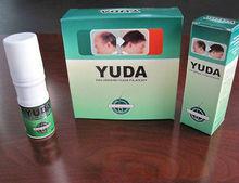 Yuda hair regrowth spray, fast effect liquid keratin hair treatment