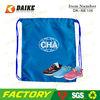 Fancy Nylon Carry Bag For Shoes DK-NE106