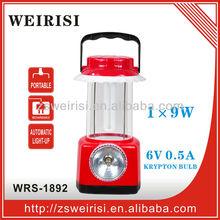 Emergency Vehicle Warning Light (WRS-1892)