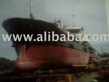 Cargo Ship / Vessel