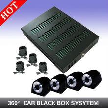 Car black box Vehicle DVR system for Toyota Public BMW