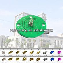 (manufactory) Free sample high quality internal 2.4g pcb antenna
