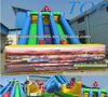 2013 Top sale inflatable water slide for sale,inflatable water slide