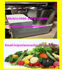 stainless steel commercial food dehydrator machine/centrifugal dewatering machine
