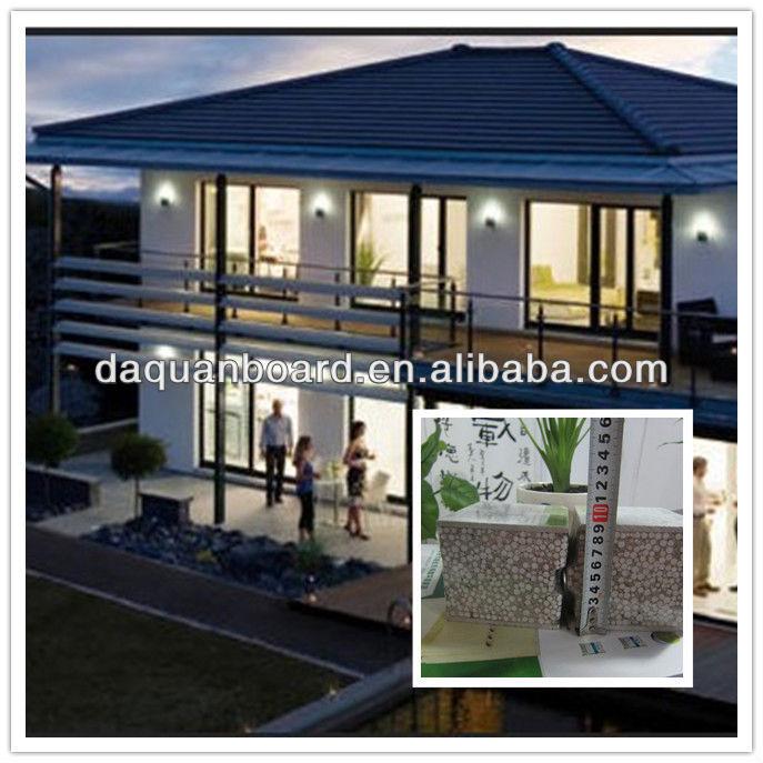 prefab house for sale philippines, View prefab house, DAQUAN- prefab ...