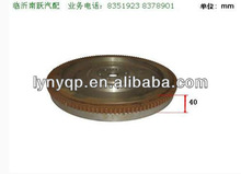flywheel for Yuchai 6108 engine