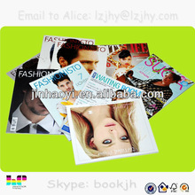 2013 unique design letterhead printing, cheap printing paper in James Printing, Guangzhou printing