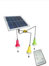 New High Quality OEM Remote Control Solar Lantern/ Solar Indoor Light And Outdoor Light; Solar Emergency Light
