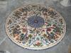 Italian Inlay marble Table Top