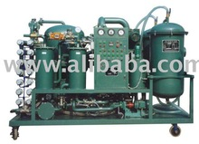 Lubricating Oil Regeneration & Filtration System