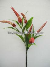 flower field wedding party xmas mini artificial plants tongxin factory