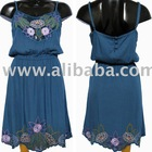 Bali Flower Dress