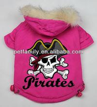 winter dog jacket & coat dog branded clothing innovative dog products