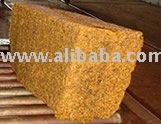 de caucho procesado y subproductos