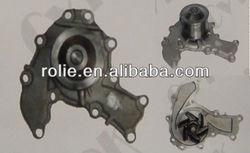 OE 8970186550 auto water pump for isuzu auto parts water pump