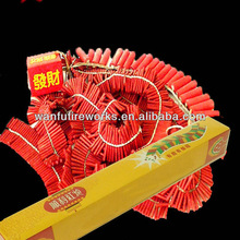 Best seller Chinese New Year string firecrackers for sale