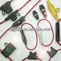 in-- خط حائز الصمامات بالأسلاك حلقة( 10 amp، 16 قياس)