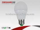 heat resistant bulb fire rating V2 LED bulb 4W/6W,High CRI>80