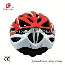 Esportes forro do capacete de bicicleta para adultos com CE